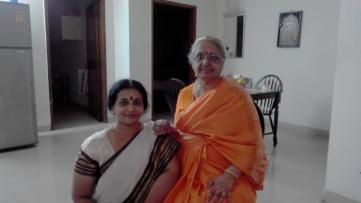 Seetha Balakrishnan