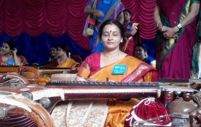101-Veena Festival 2