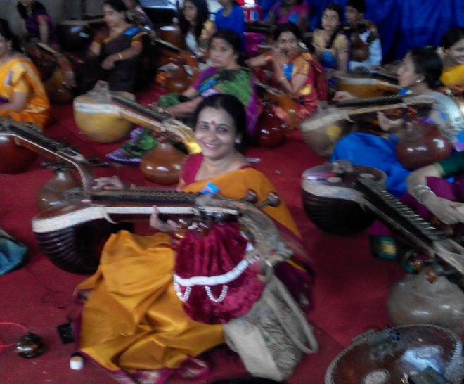 101-Veena Festival 3