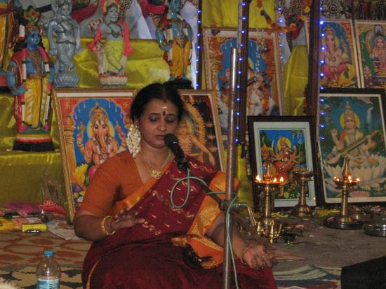 Navarathri Concert