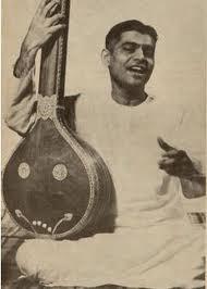 Sangita Kalanidhi Palghat K.V. Narayanaswamy