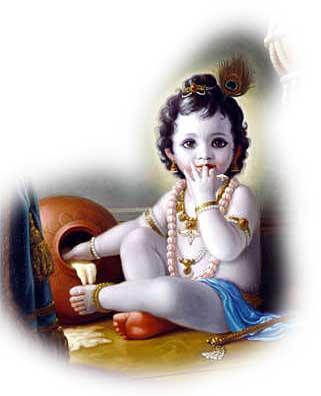 Happy Janmashtami Celebrations