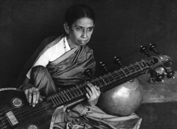 Shanmugavadivu Amma-M.S. Amma's Mother