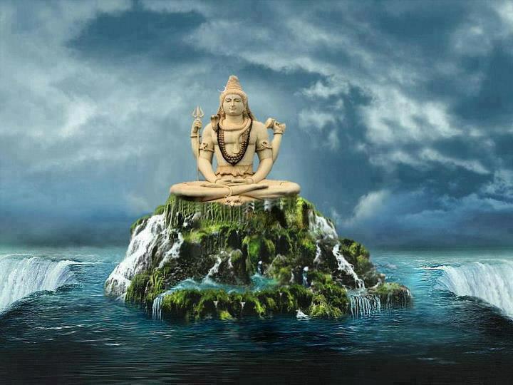 Amazing Lord Shiva Wallpapers: ANURADHA MAHESH