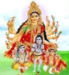 15-Adiparashakthi