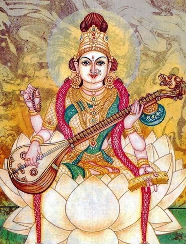 17-Saraswathi