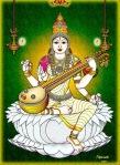 21-Saraswathi