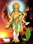 34-Saraswathi