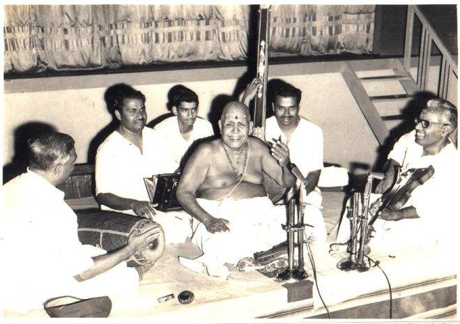 chembai and jayavijaya