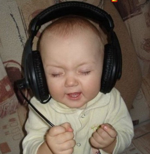 Baby-Singing