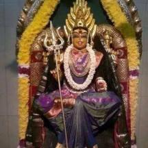 12-Amazing Pictures of Goddess Lalitha Parameswari-Set 3