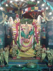 160-Sri Rajarajeswari