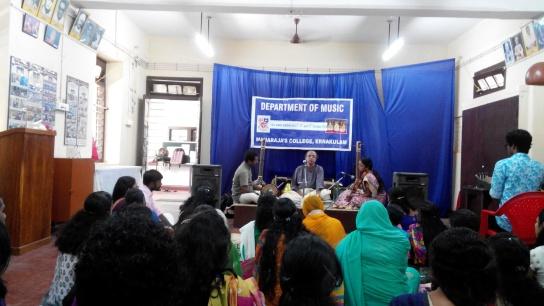 Mavelikkara P. Subramaniam