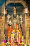 59-Varadaraja Perumal - Moolavara and Utsavar of Kanchipuram