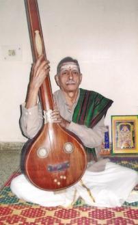 NP Ramaswamy