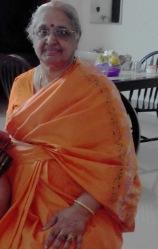 Seetha Balakrishnan1