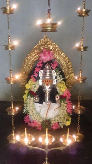 Happy Vinayaka Chathurthi
