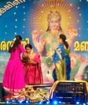 Paravur - Navarathri Mandapam Concert-Oct 15th 2015