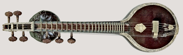 #39-Veena- The Divine Instrument