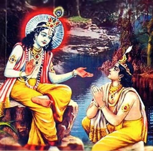 krishna-uddhava