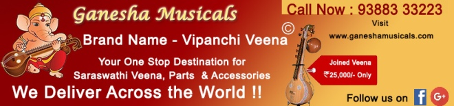 Carnatic Music Lessons – ANURADHA MAHESH